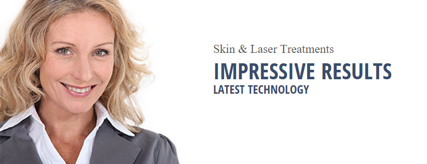 skin and laser treatments