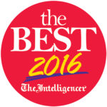best 2016 intelligencer