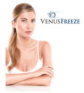 venus freeze face