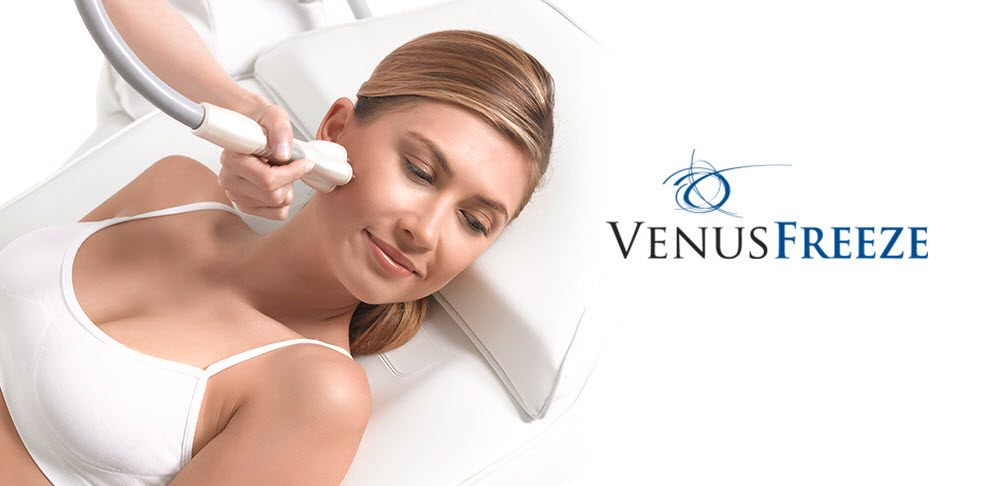 Venus Freeze Treatment in Doylestown and King of Prussia PA